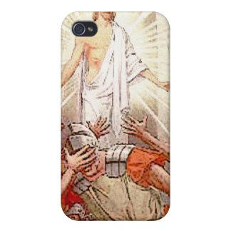 Jesus iPhone 4 Case