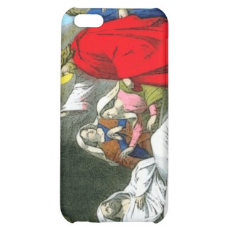 Jesus iPhone 5C Case