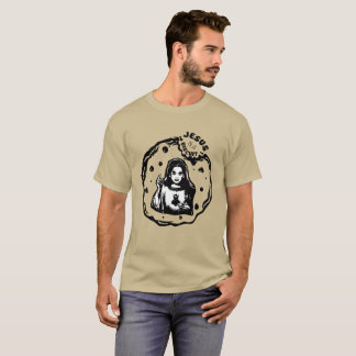 Jesus is a Biscuit! T-Shirt