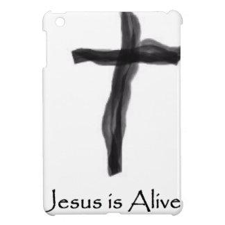 Jesus is Alive iPad case