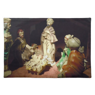 Jesus is Born Placemat