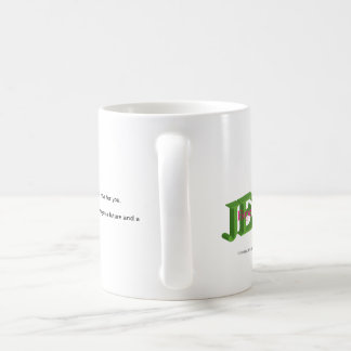 Jesus is Hope mug