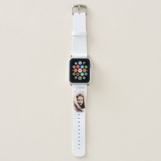 Jesus is Lord Apple Watch Band