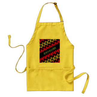 Jesus is Lord Aprons