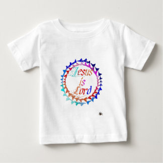 Jesus is Lord Baby T-Shirt