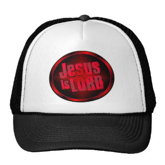 Jesus is Lord Hat