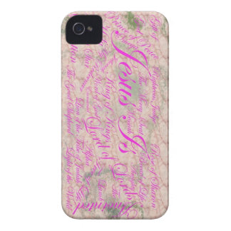 Jesus Is Lord Iphone Cases iPhone 4 Cases