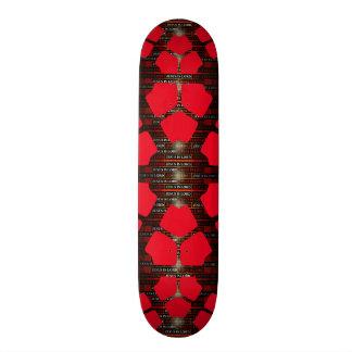 Jesus is Lord Skateboards
