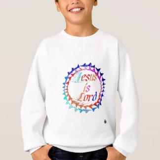 Jesus is Lord Sweatshirt