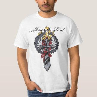 Jesus is Lord Tee Shirt