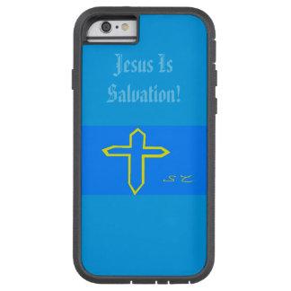 Jesus Is Salvation! Tough Xtreme iPhone 6 Case