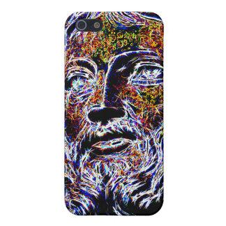 Jesus Is The Way 1 iPhone 5/5S Cases