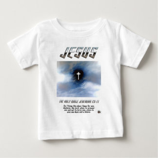 JESUS Jeremiah 29 Baby T-Shirt
