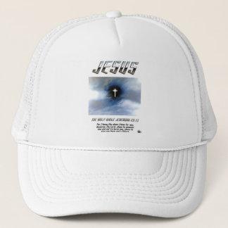 JESUS Jeremiah 29 Trucker Hat