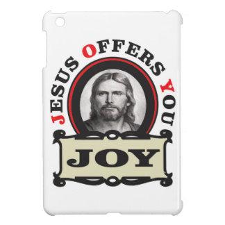 jesus joy yeah iPad mini cases