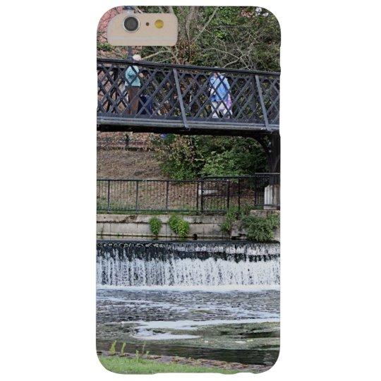 Jesus Lock footbridge, Cambridge Samsung Galaxy Nexus Covers