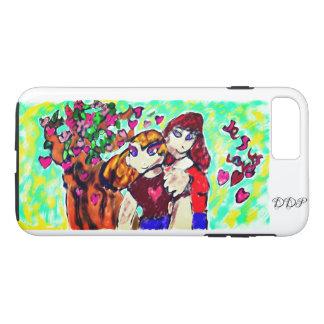 Jesus love iPhone 8 plus/7 plus case