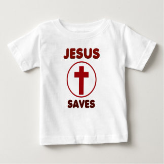 Jesus loves, Christ Christianity Religion Cross.pn Baby T-Shirt