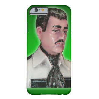 JESUS MALVERDE CUSTOMIZABLE PRODUCTS BARELY THERE iPhone 6 CASE