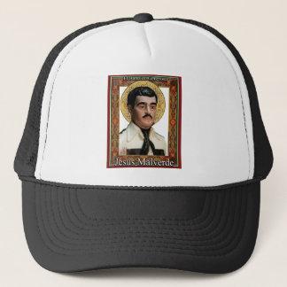Jesus Malverde , The Generous Bandit Trucker Hat