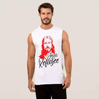 Jesus Men's Muscle Tank