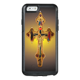 Jesus on the Cross OtterBox iPhone 6/6s Case