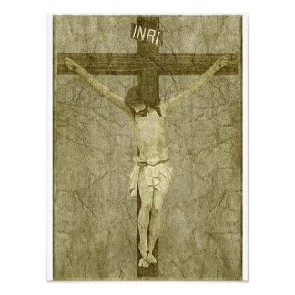 Jesus on the Cross Photo