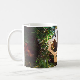 Jesus Ornament Mug