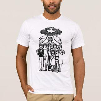 Jesus, Our Savior T-Shirt