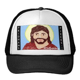 Jesus Paint Hat