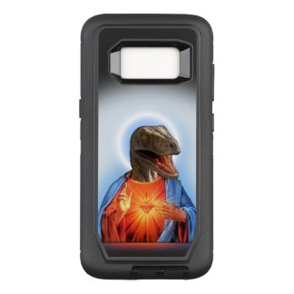 Jesus Raptor Case