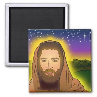 Jesus: Resurrection Morning Fridge Magnets