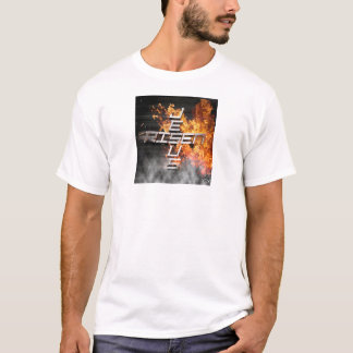 Jesus Risen 4 T-Shirt