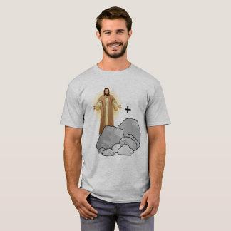 Jesus Rocks T-Shirt
