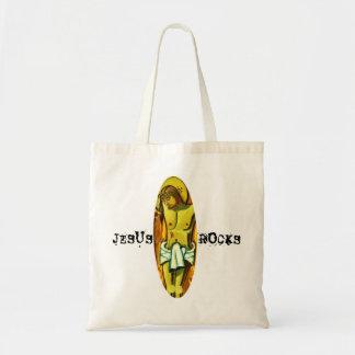 JESUS ROCKS BAG