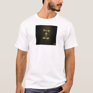 Jesus Saves 2 T-Shirt