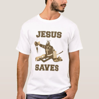 jesus-saves T-Shirt