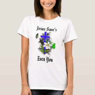 Jesus Save's t Shirt 9