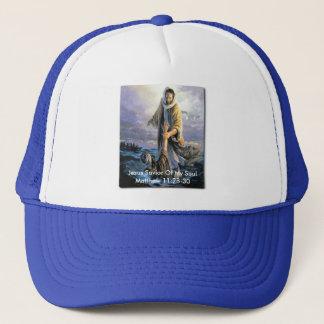 Jesus Savior Of My Soul Trucker Hat