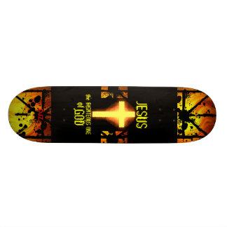 JESUS Skateboard