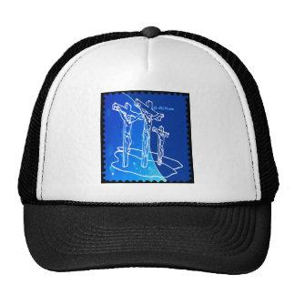 JESUS SON OF GOD HOME BLESSING CUSTOMIZABLE PRO HAT