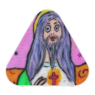 Jesus Speaker