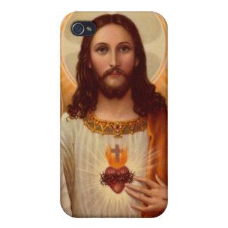 Jesus Speck Case iPhone 4/4S Covers