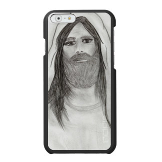 JESUS STANDING II INCIPIO WATSON™ iPhone 6 WALLET CASE