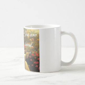 Jesus- You Are Loved Coffee Mug