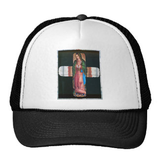 JESUSCRIST HOLY CROSS 004 CUSTOMIZABLE PRODUCTS MESH HATS