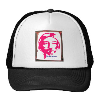 JESUSCRIST HOLY CROSS 01 CUSTOMIZABLE PRODUCTS HATS