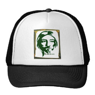 JESUSCRIST HOLY CROSS 03 CUSTOMIZABLE PRODUCTS HAT