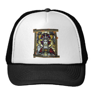 JESUSCRIST HOLY CROSS CUSTOMIZABLE PRODUCTS MESH HAT