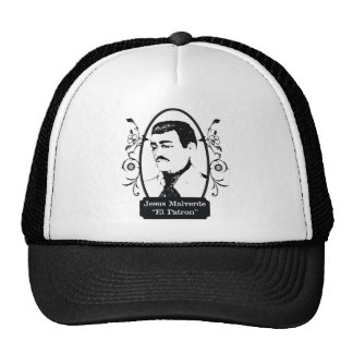 JesusMalverde Cap